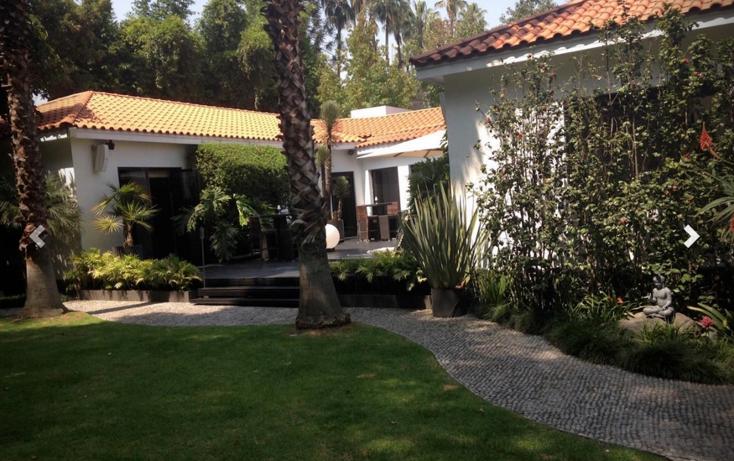 Foto de casa en venta en  , san angel inn, álvaro obregón, distrito federal, 1876448 No. 01