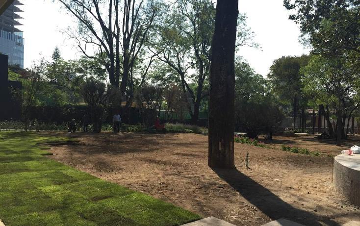 Foto de departamento en renta en  , san angel inn, álvaro obregón, distrito federal, 1940371 No. 03