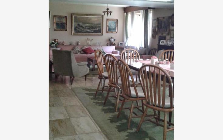 Foto de casa en venta en  , san angel inn, álvaro obregón, distrito federal, 1988116 No. 02
