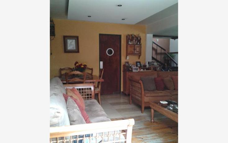 Foto de casa en venta en  , san angel inn, álvaro obregón, distrito federal, 1988116 No. 04