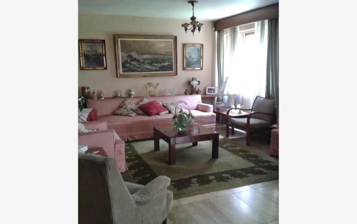 Foto de casa en venta en  , san angel inn, álvaro obregón, distrito federal, 1988116 No. 05