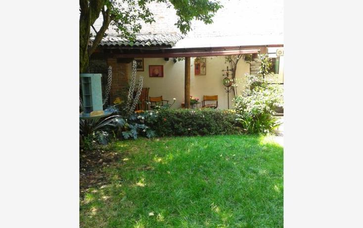 Foto de casa en venta en  , san angel inn, álvaro obregón, distrito federal, 1988116 No. 09