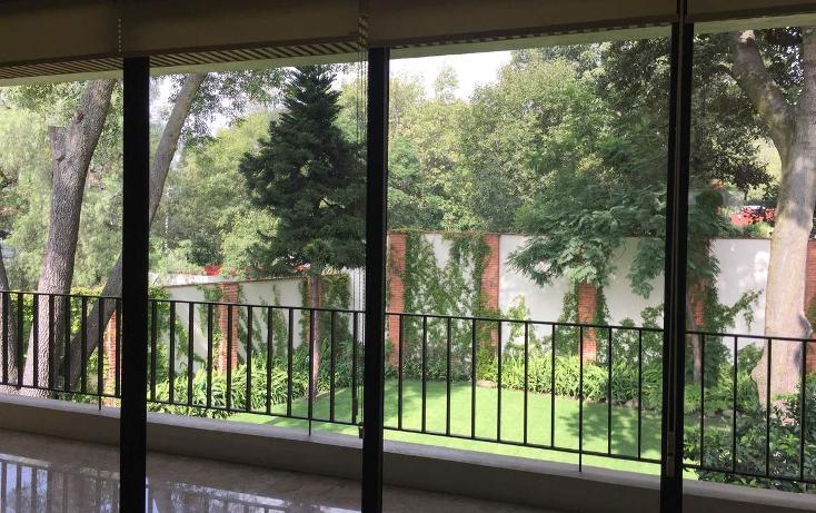 Foto de casa en venta en  , san angel inn, álvaro obregón, distrito federal, 2718711 No. 01