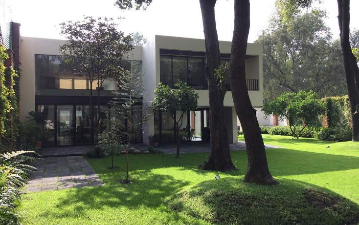 Foto de casa en venta en  , san angel inn, álvaro obregón, distrito federal, 2718711 No. 03