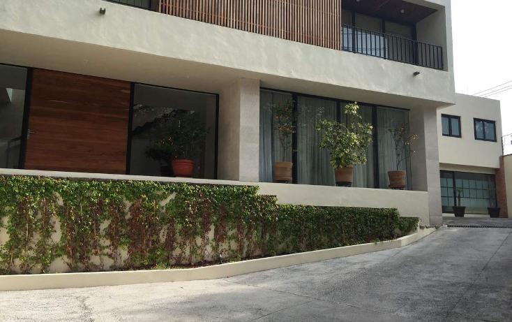 Foto de casa en venta en  , san angel inn, álvaro obregón, distrito federal, 2718711 No. 04