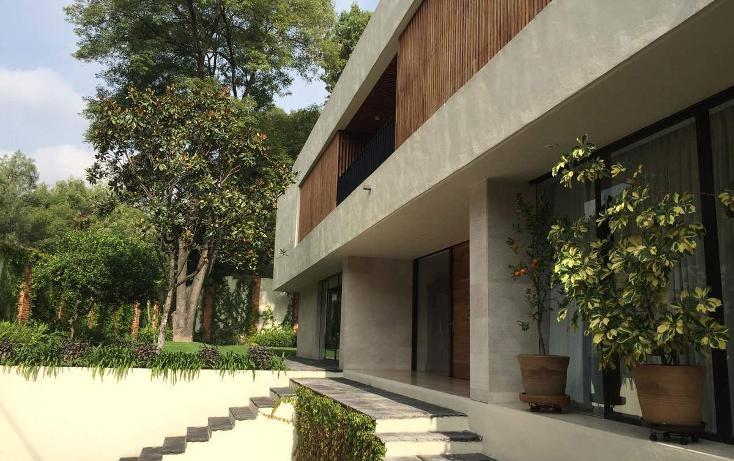 Foto de casa en venta en  , san angel inn, álvaro obregón, distrito federal, 2718711 No. 05
