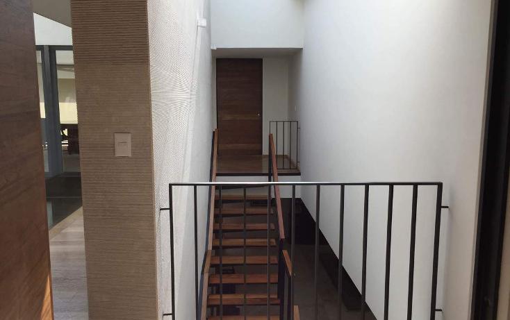 Foto de casa en venta en  , san angel inn, álvaro obregón, distrito federal, 2718711 No. 07