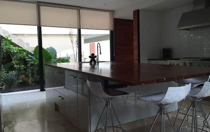 Foto de casa en venta en  , san angel inn, álvaro obregón, distrito federal, 2718711 No. 09