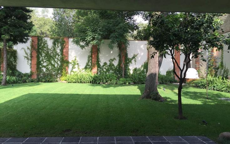 Foto de casa en venta en  , san angel inn, álvaro obregón, distrito federal, 2718711 No. 11