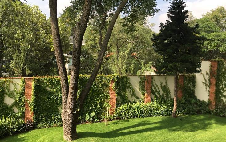 Foto de casa en venta en  , san angel inn, álvaro obregón, distrito federal, 2718711 No. 13