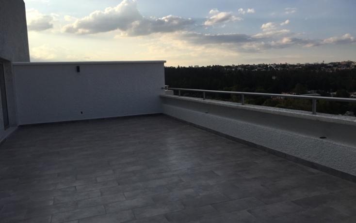 Foto de departamento en venta en  , san angel inn, álvaro obregón, distrito federal, 775819 No. 11