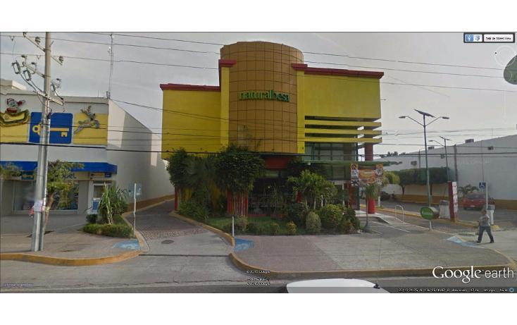 Foto de edificio en renta en  , san angel, mazatlán, sinaloa, 1135735 No. 01