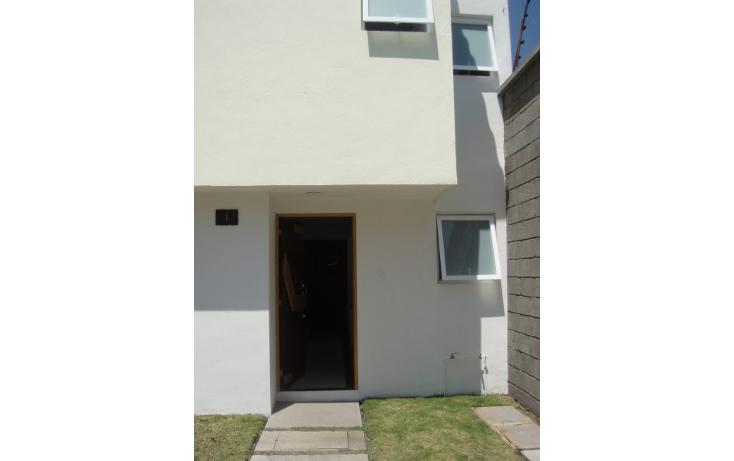 Foto de casa en venta en  , san ?ngel, metepec, m?xico, 1851604 No. 01