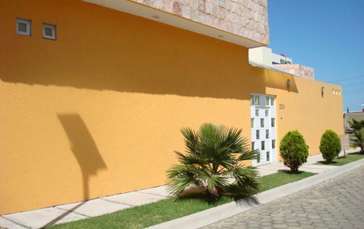 Foto de casa en venta en  , san ángel, puebla, puebla, 1096769 No. 01