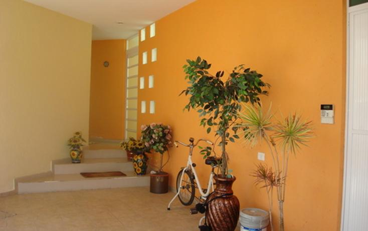 Foto de casa en venta en  , san ángel, puebla, puebla, 1096769 No. 02