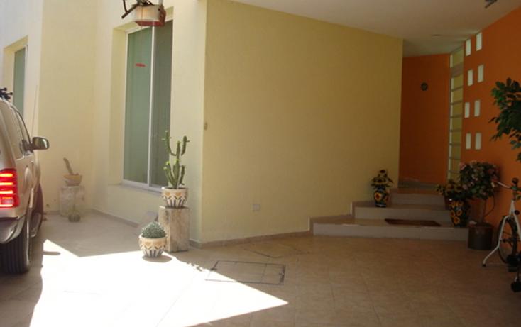 Foto de casa en venta en  , san ángel, puebla, puebla, 1096769 No. 05