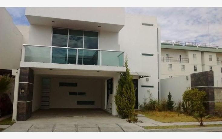 Foto de casa en venta en  , san ángel, puebla, puebla, 1688276 No. 01