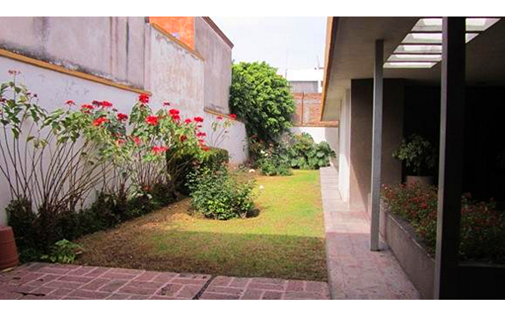 Foto de casa en venta en  , san angel, querétaro, querétaro, 1478521 No. 14