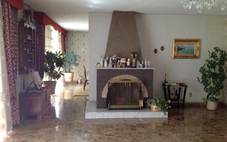 Foto de casa en venta en  , san angel, querétaro, querétaro, 1478521 No. 17