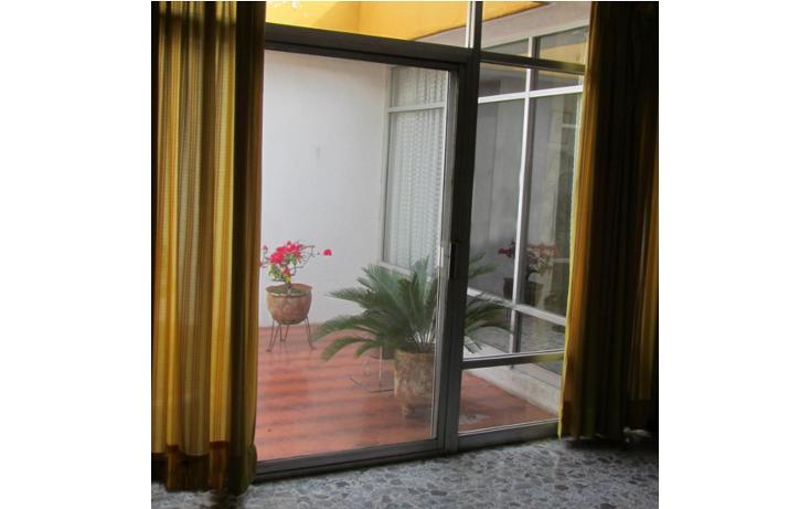 Foto de casa en venta en  , san angel, querétaro, querétaro, 1478521 No. 22