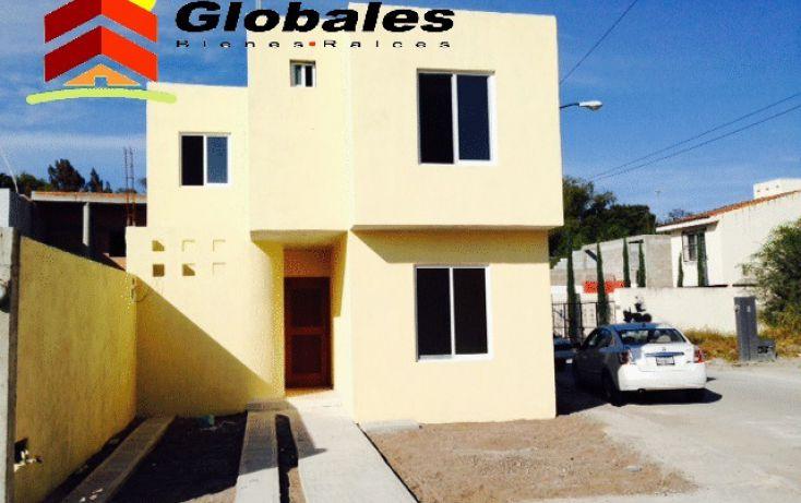 Foto de casa en venta en, san ángel, rioverde, san luis potosí, 1157805 no 01