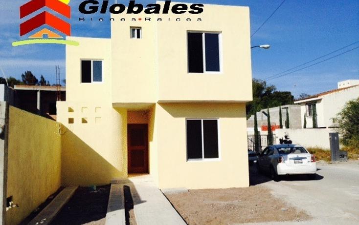 Foto de casa en venta en  , san ?ngel, rioverde, san luis potos?, 1157805 No. 01