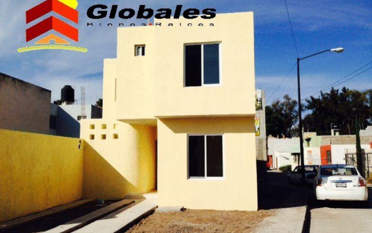 Foto de casa en venta en, san ángel, rioverde, san luis potosí, 1157805 no 03
