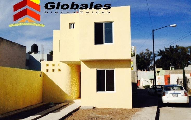 Foto de casa en venta en  , san ?ngel, rioverde, san luis potos?, 1157805 No. 03