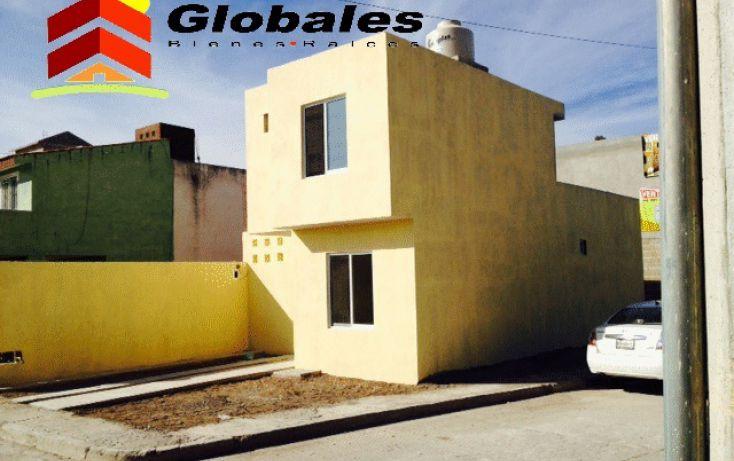 Foto de casa en venta en, san ángel, rioverde, san luis potosí, 1157805 no 04