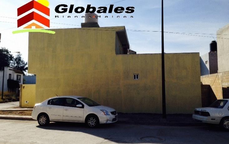 Foto de casa en venta en  , san ?ngel, rioverde, san luis potos?, 1157805 No. 16