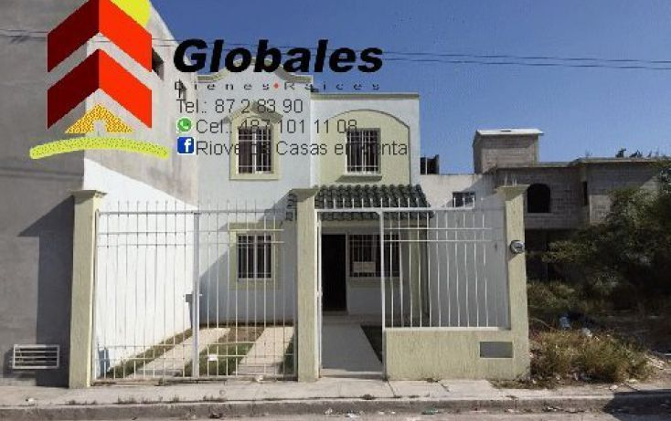 Foto de casa en venta en, san ángel, rioverde, san luis potosí, 1177111 no 01