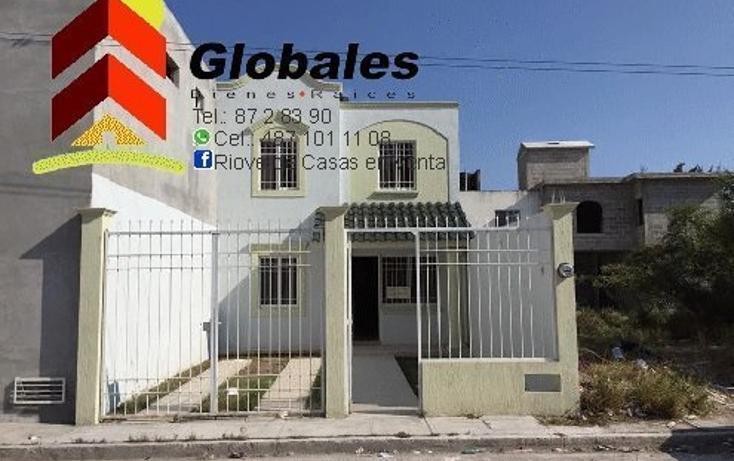 Foto de casa en venta en  , san ángel, rioverde, san luis potosí, 1177111 No. 01