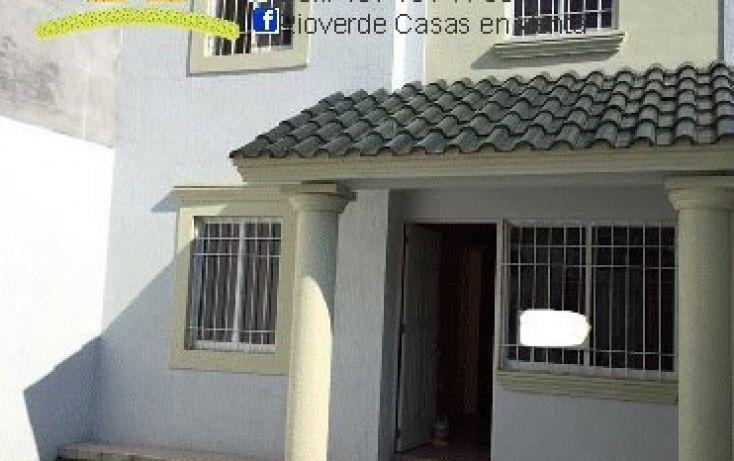 Foto de casa en venta en, san ángel, rioverde, san luis potosí, 1177111 no 02