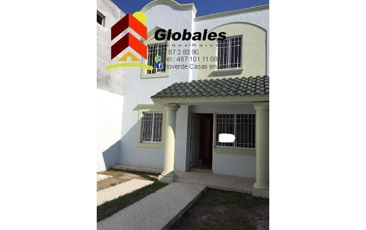 Foto de casa en venta en  , san ángel, rioverde, san luis potosí, 1177111 No. 02
