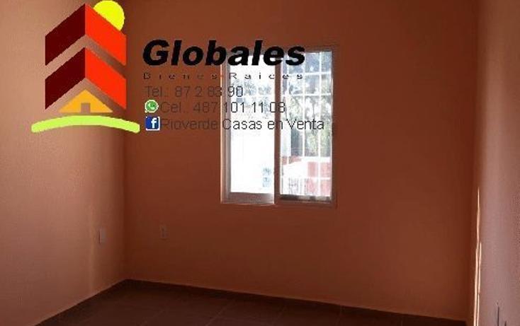 Foto de casa en venta en  , san ángel, rioverde, san luis potosí, 1177111 No. 04