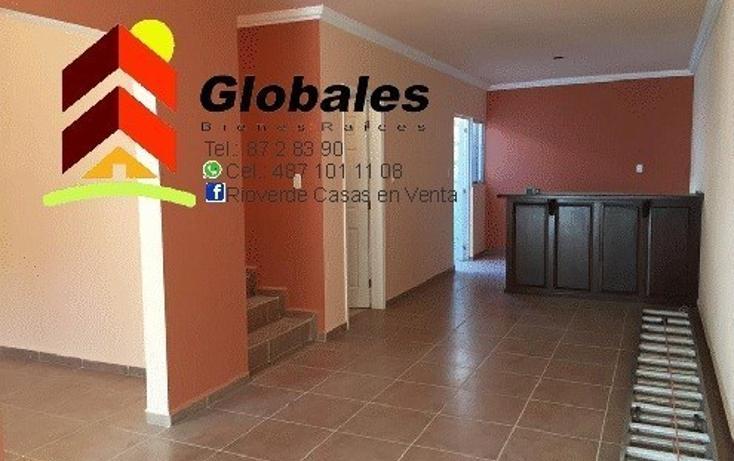 Foto de casa en venta en  , san ángel, rioverde, san luis potosí, 1177111 No. 05