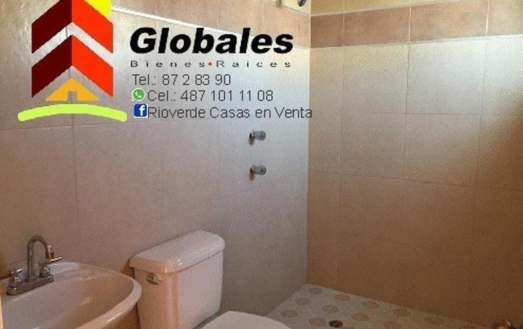 Foto de casa en venta en  , san ángel, rioverde, san luis potosí, 1177111 No. 06