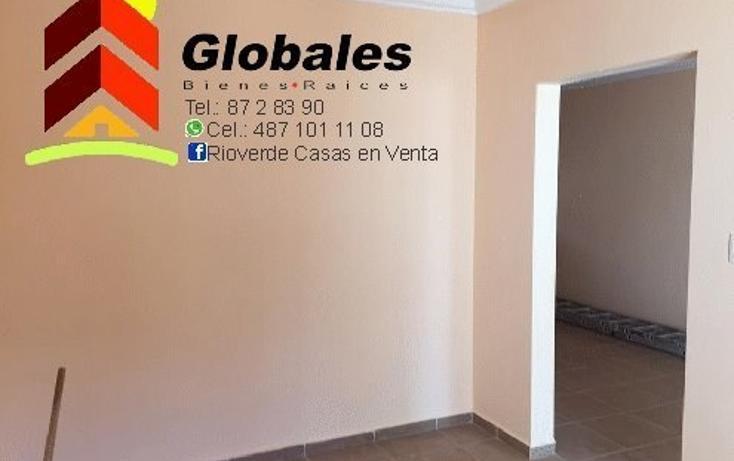 Foto de casa en venta en  , san ángel, rioverde, san luis potosí, 1177111 No. 07