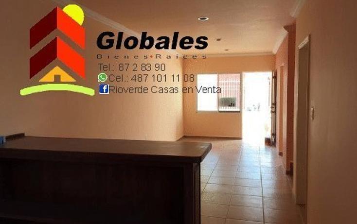 Foto de casa en venta en  , san ángel, rioverde, san luis potosí, 1177111 No. 08