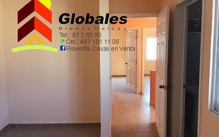 Foto de casa en venta en  , san ángel, rioverde, san luis potosí, 1177111 No. 09