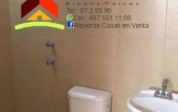 Foto de casa en venta en, san ángel, rioverde, san luis potosí, 1177111 no 12