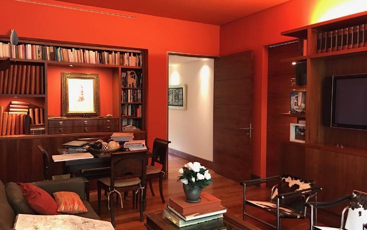 Foto de casa en renta en san angel , san angel, álvaro obregón, distrito federal, 1661203 No. 07