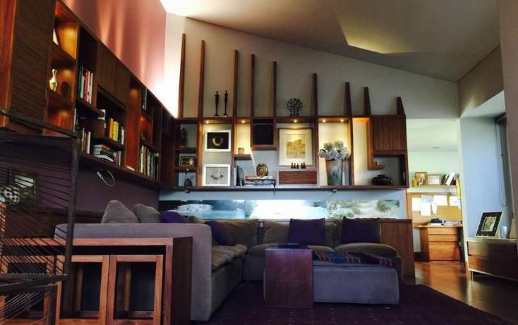 Foto de casa en renta en san angel , san angel, álvaro obregón, distrito federal, 1661203 No. 16