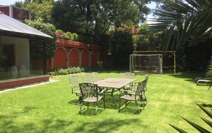Foto de casa en venta en  , san angel inn, álvaro obregón, distrito federal, 1661173 No. 01