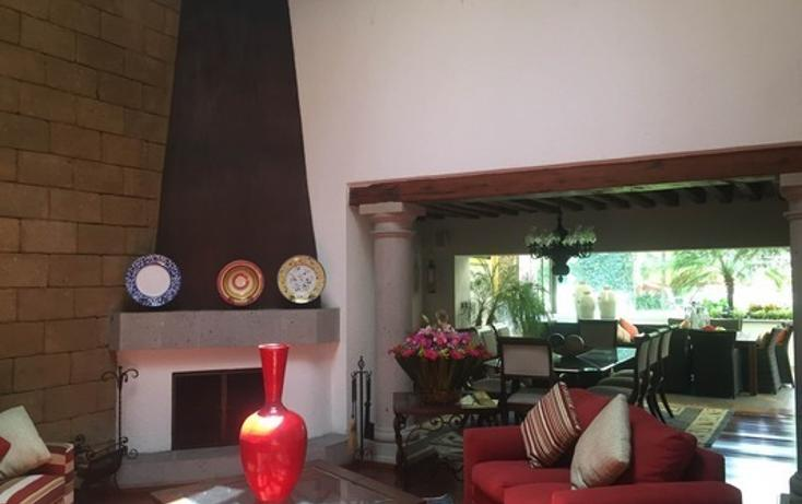 Foto de casa en renta en san angel , san angel inn, álvaro obregón, distrito federal, 1678337 No. 03