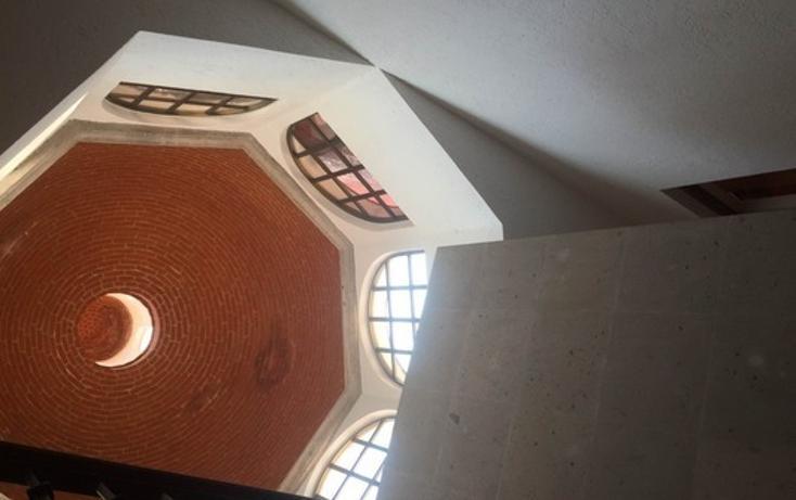 Foto de casa en renta en  , san angel inn, álvaro obregón, distrito federal, 1678337 No. 06