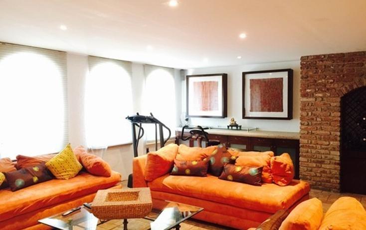 Foto de casa en renta en  , san angel inn, álvaro obregón, distrito federal, 1678337 No. 08