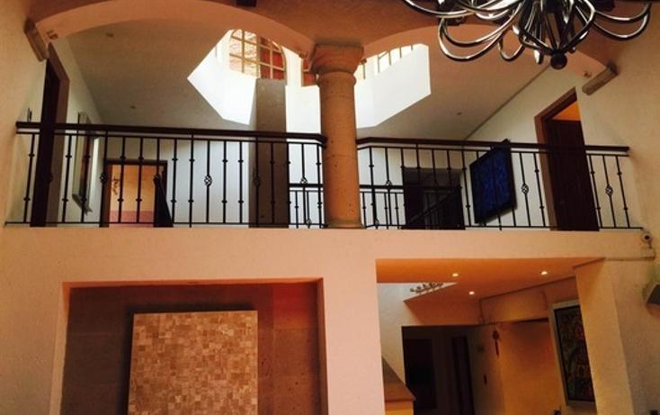Foto de casa en renta en  , san angel inn, álvaro obregón, distrito federal, 1678337 No. 09