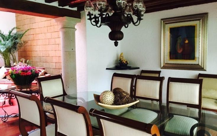 Foto de casa en renta en  , san angel inn, álvaro obregón, distrito federal, 1678337 No. 12