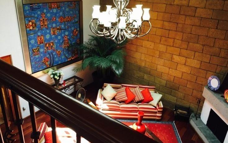 Foto de casa en renta en san angel , san angel inn, álvaro obregón, distrito federal, 1678337 No. 19